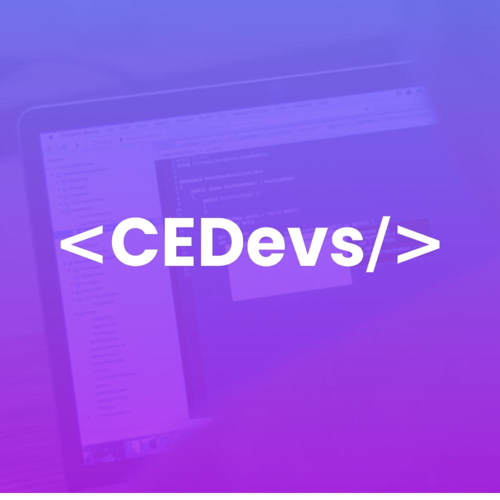 CEDevs Profil